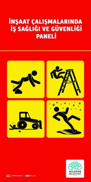 İnşaat Sektöründe İş Sağlığı ve Güvenliği Paneli