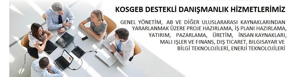 Kosgeb Dan��manl�k Deste�i